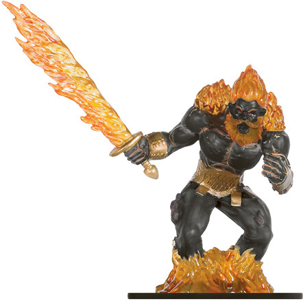 fire giant miniature - photo #9